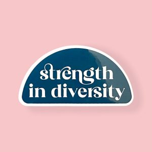 strength in diversity